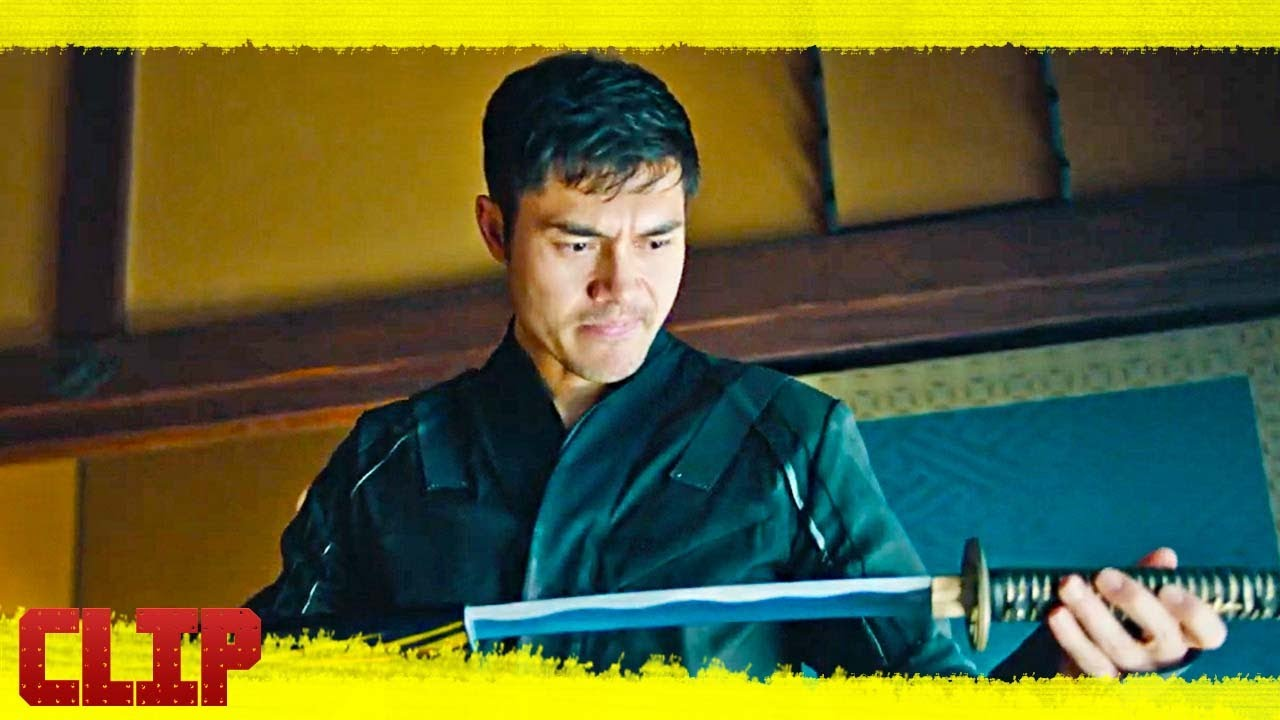 """Snake Eyes: El Origen Featurette """"Descubre el origen"""" Subtitulado"""