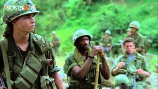 The Doors - Hello, I Love You (Platoon) (1986)