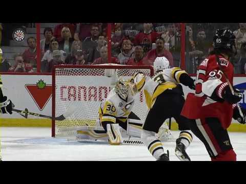 Pittsburgh Penguins at the Ottawa Senators – May 17, 2017 | Game Highlights | NHL 2016/17