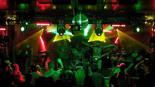 Sons of Paradise LIVE @ Salvage Station 8-6-2019