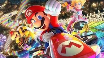MARIO KART 8 DELUXE im Test - Was ist neu für Nintendo Switch?