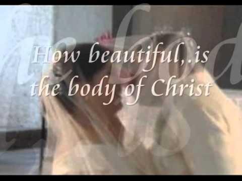 How Beautiful by: Twila Paris w/lyrics.wmv