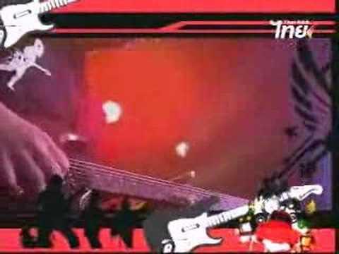 Rock Dream Team 108 music Guitar