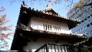 高崎城跡(リニューアル)