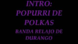 MIX DE POLKAS DURANGUENSES