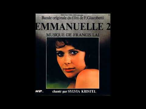 Francis Lai - Emmanuelle 2 OST (Disco Completo/Full Album)
