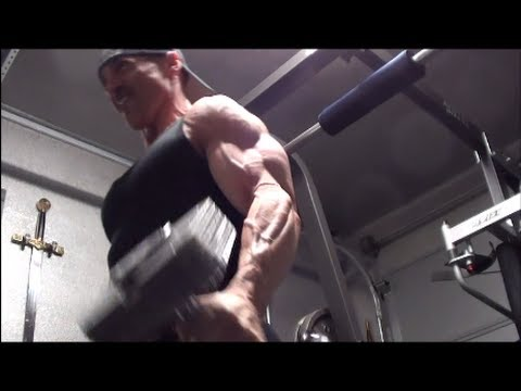 Arms with Jeff Alberts