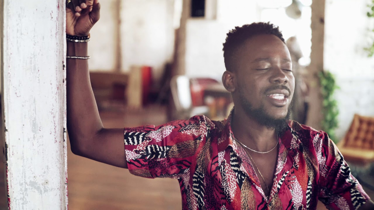 Adekunle Gold - Fame (Official Video) - YouTube