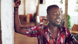 Смотреть клип Adekunle Gold - Fame