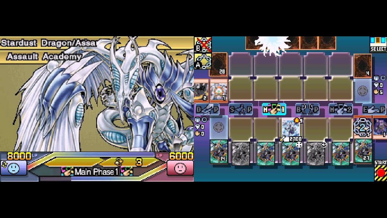 100+ Yu Gi Oh Doomkaiser Dragon Assault Mode Activate