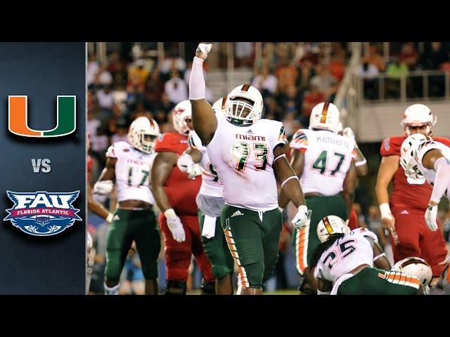 University+Of+Miami+Football+Tickets