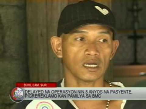 TV Patrol Bicol - Sep 30, 2016