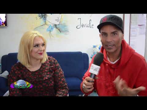 Joviale Studio Partea 2 @Music Channel In Your City (12 10 2018)