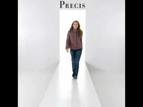 Precis Petite Off Duty Casual Collection