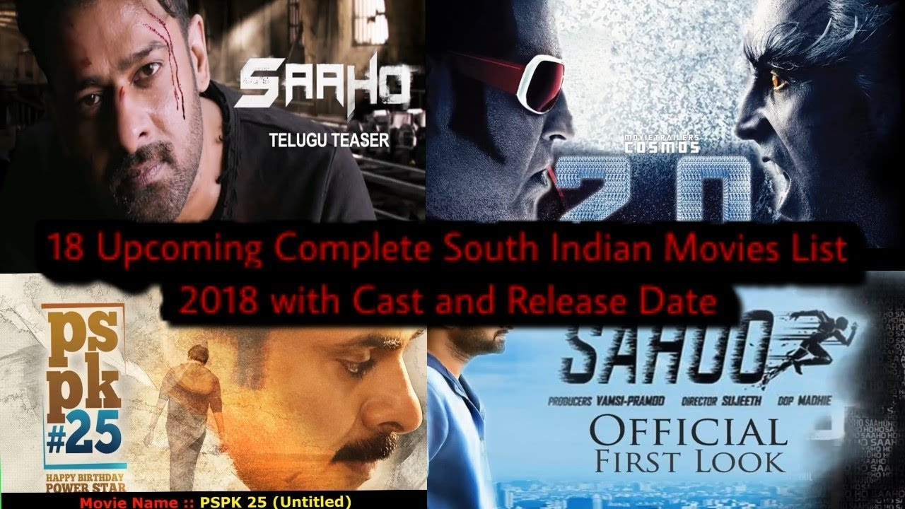 new indian movies list 2018