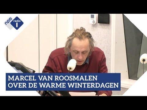 Marcel van Roosmalen:  'Fijn voor mijn vader dat hem al die onzin bespaard is'  NPO Radio 1
