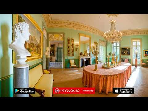 Musee Marmottan – Introduction – Paris – Audio Guide – MyWoWo  Travel App