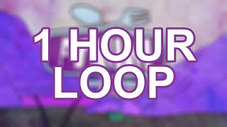 Lil Nas X - Panini ft. DaBaby ( 1 Hour Loop)