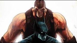 бэтмен против бэйна(Batman: Arkham Origins)