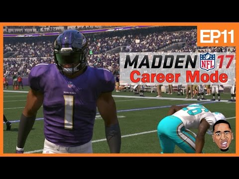 Best options for madden 17 career mode