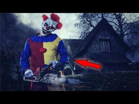 Clown In Deutschland