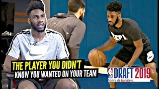 The Player You Didn't Know You Wanted On Your NBA Team Till Now!! Jaylen Nowell Day In The Life!