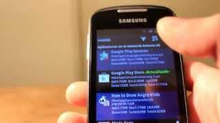 Eliminar Aplicaciones Basura ó de Fabrica En Cualquier Android (LINK2SD) Vol. 3 y Definitivo