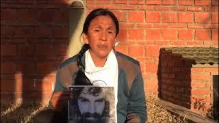 Video: El primer mensaje de Milagro Sala