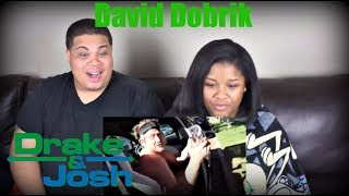 David Dobrik :SURPRISING JOSH WITH DRAKE AND JOSH HOUSE!! Reaction!