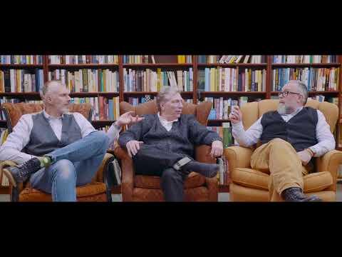 Audio Talk with John, Herb, & Mike   AudioStream