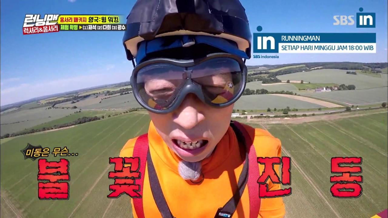 NEWS] 'SBS Running Man' cast visit Switzerland and England
