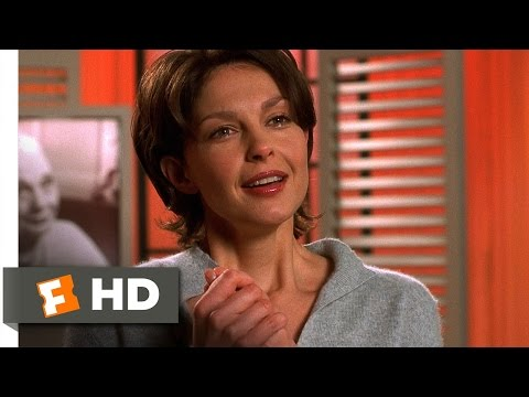 Someone Like You... (3/3) Movie CLIP - Dr. Charles Revealed (2001) HD