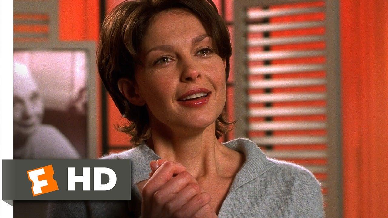CLIP Ashley Judd new pics