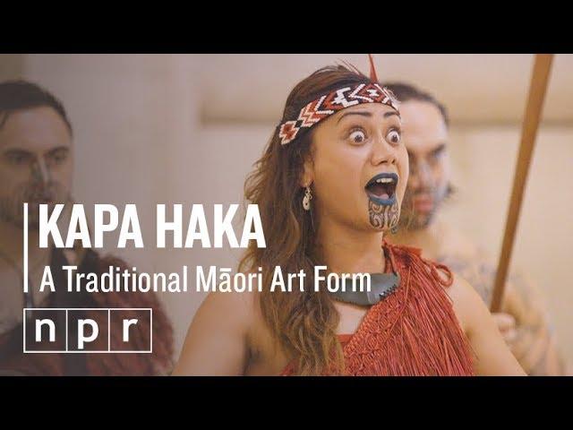 Kapa Haka | NPR