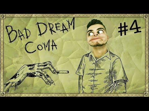 Extra dlhá časť!   Bad Dream: Coma #4