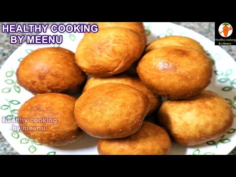 How To Make Bread Buns Without Oven Using Pressure Cooker