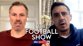 Neville and Carragher give their views on the Premier League's 'Project Restart' | The Football Show