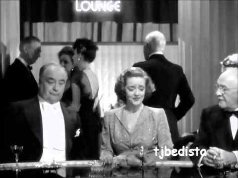 Bette Davis - They're Either Too Young Or Too Old