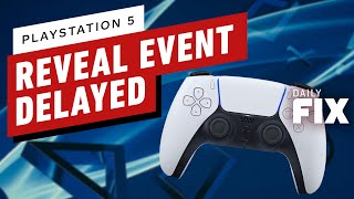 sony-delays-ps5-reveal-event-daily-fix