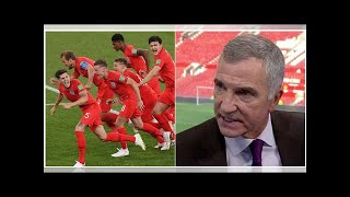 Graeme Souness has a pretty strong opinion of England fans singing 'Football's Coming Home'