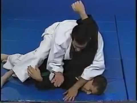 Combat Sambo wTonyLopez   Chokes Headlocks and Neck CranksSAMBO 06