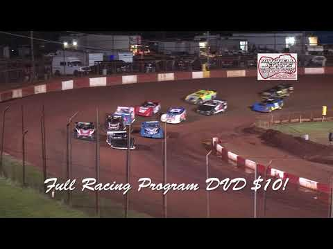Dixie Speedway 9/2/17 Official Highlights!