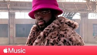 Pink Sweat$: Up Next Film Preview | Apple Music