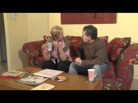 MESSAGE Communication in Dementia: Teaching Examples for Home Carers
