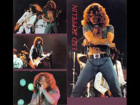 LED ZEPPELIN - All Of My Love (Live)
