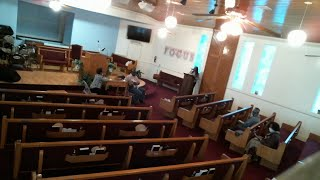 Sunday School ( 6-21-2020)B
