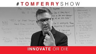 Innovation strategies to grow your business   tomferryshow episode 98