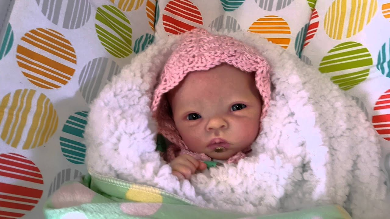 Reborn Baby Modified Pacifiers