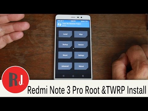 how-to-install-twrp-recovery-&-root-the-redmi-note-3-pro