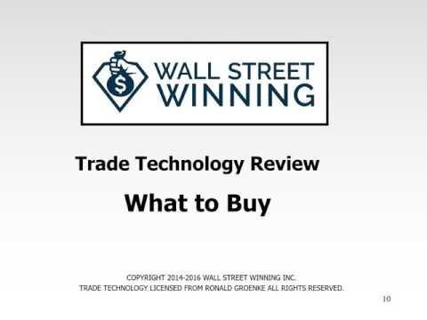 Best Option Trading Stratgey: LESSON 1 WHAT and WHEN TO BUY/SELL